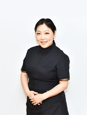北川 智恵子